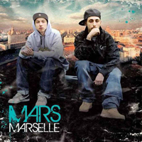 Тексты песен альбома: Marselle - Mars