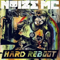 Тексты песен альбома:  Noize MC  - Hard Reboot