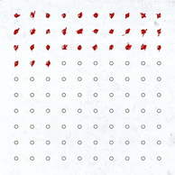 Тексты песен альбома:  Slim - Лото 33