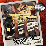 Тексты песен альбома:  Noize MC  - Protivo Gunz